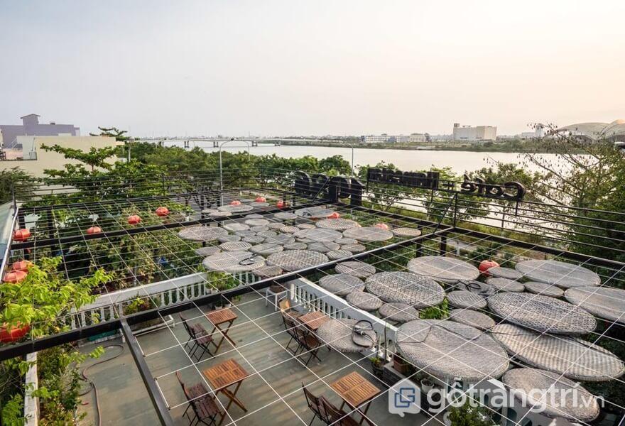 1986 - Homestay đẹp ở Đà Nẵng - ảnh internet