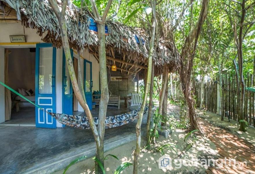 Nơi nghỉ dưỡng tuyệt vời cho mọi du khách (ảnh internet)