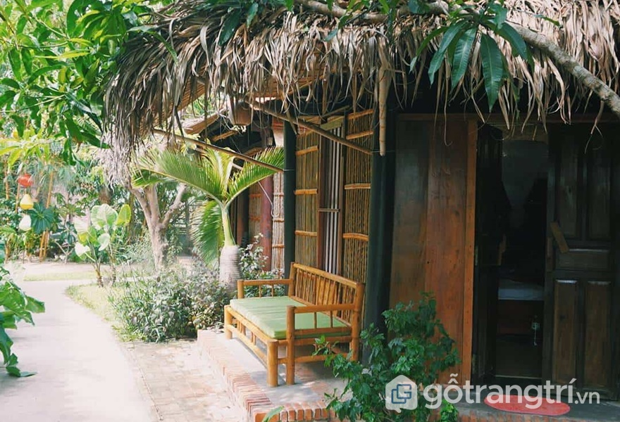Under The Coconut Tree Hoi An Homestay (ảnh internet)