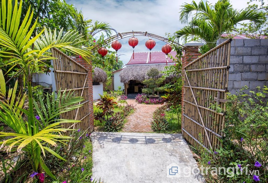 Red Flower Cottage Homestay (ảnh internet)