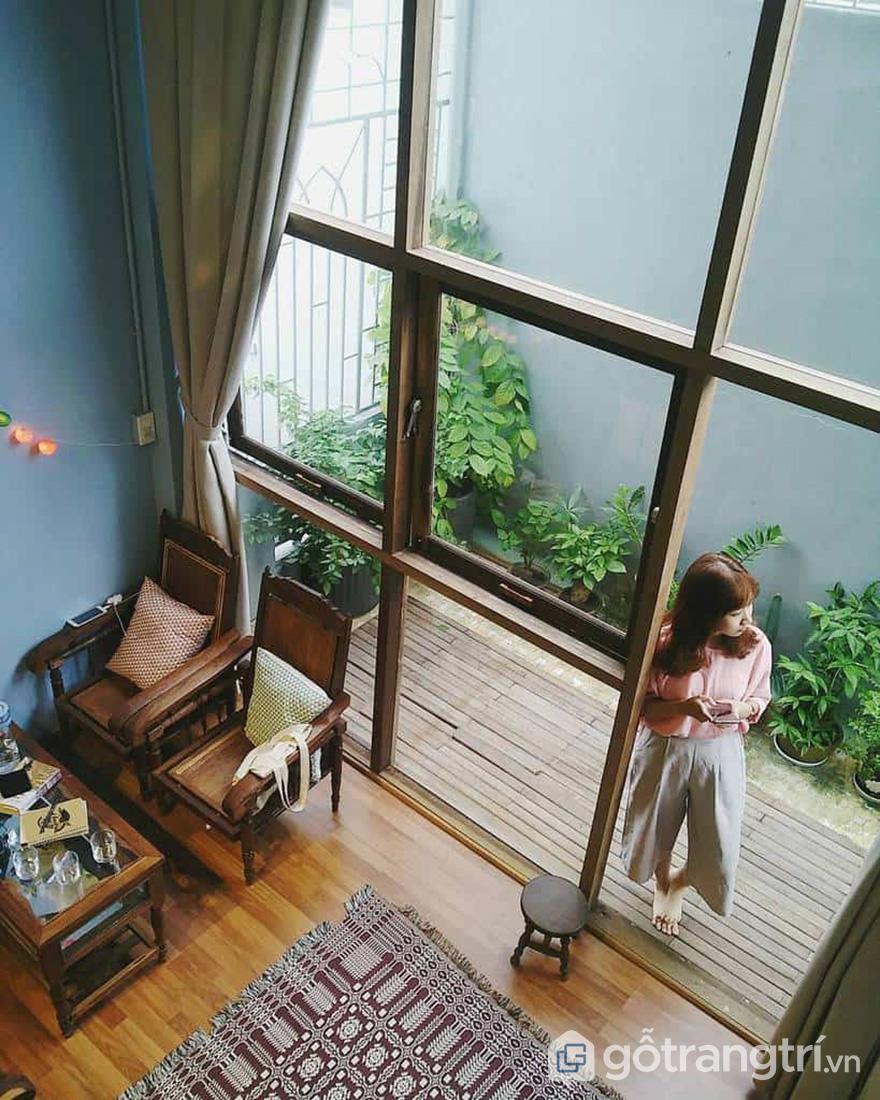 homestay Qui Nhơn