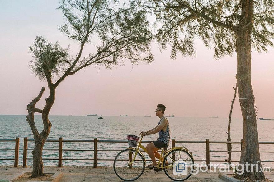 homestay sea la vie Vũng Tàu