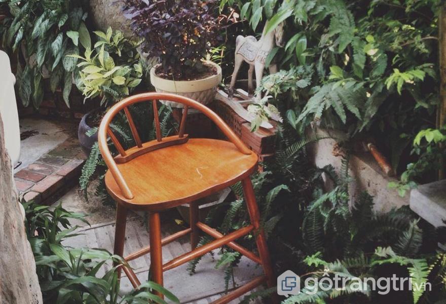 Sống chậm lại với Maison De Tau (ảnh internet)