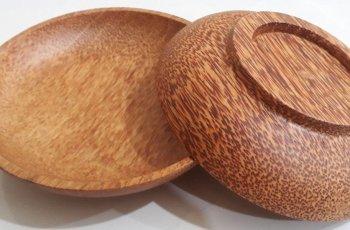 Đồ gỗ dừa Bến Tre - Sản phẩm độc nhất vô nhị của người dân xứ Dừa