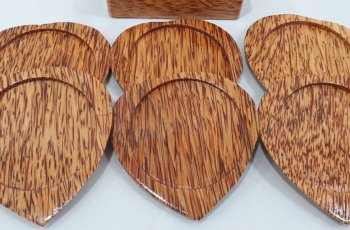 Những lợi ích vô cùng tuyệt vời từ đồ mỹ nghệ bằng dừa có thể bạn chưa biết