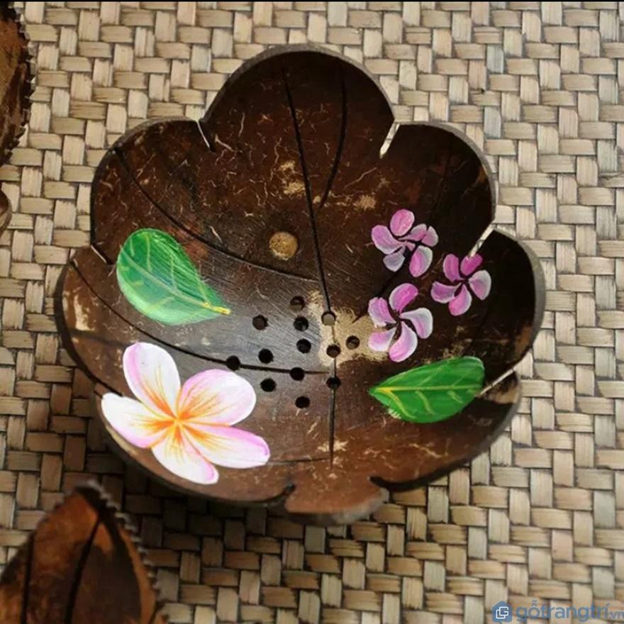 Mỹ nghệ dừa Bến Tre - Sản phẩm tinh hoa độc đáo đầy tính nghệ thuật - Ảnh: Internet