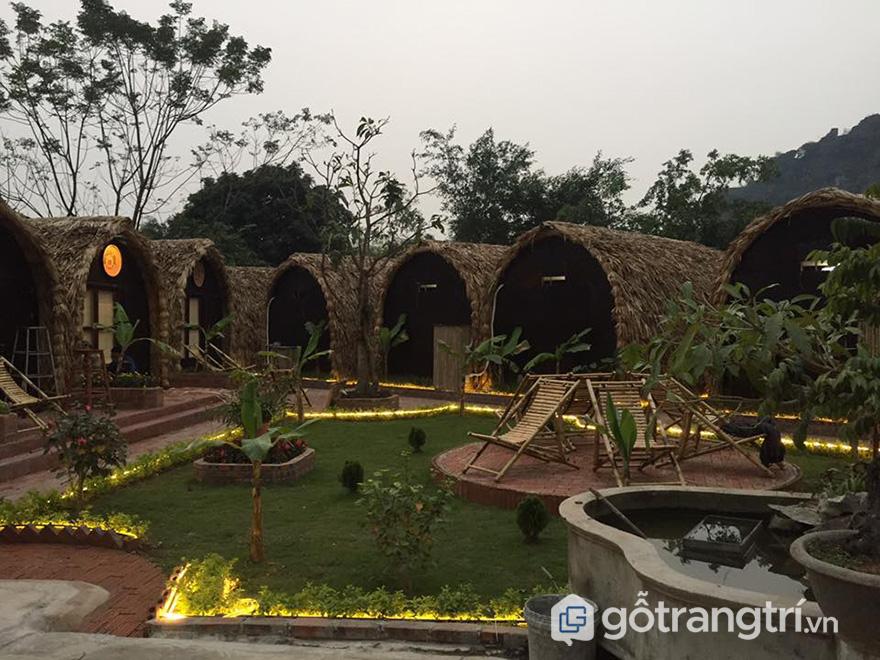 Homestay Ninh Bình