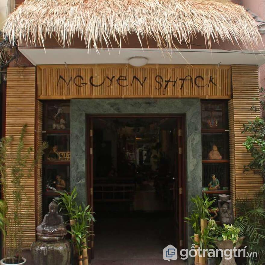 homestay Sài Gòn