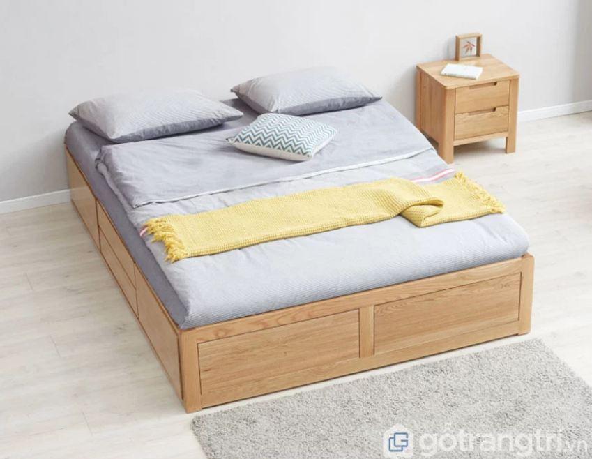 giường ngỗ đẹp