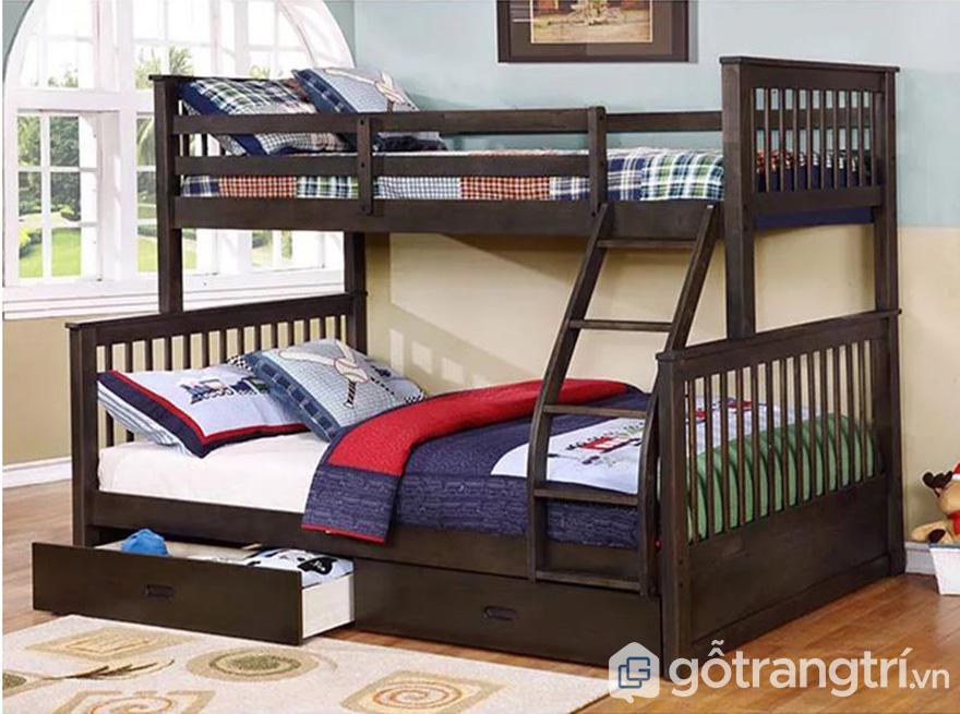 giường tầng bán chạy nhất