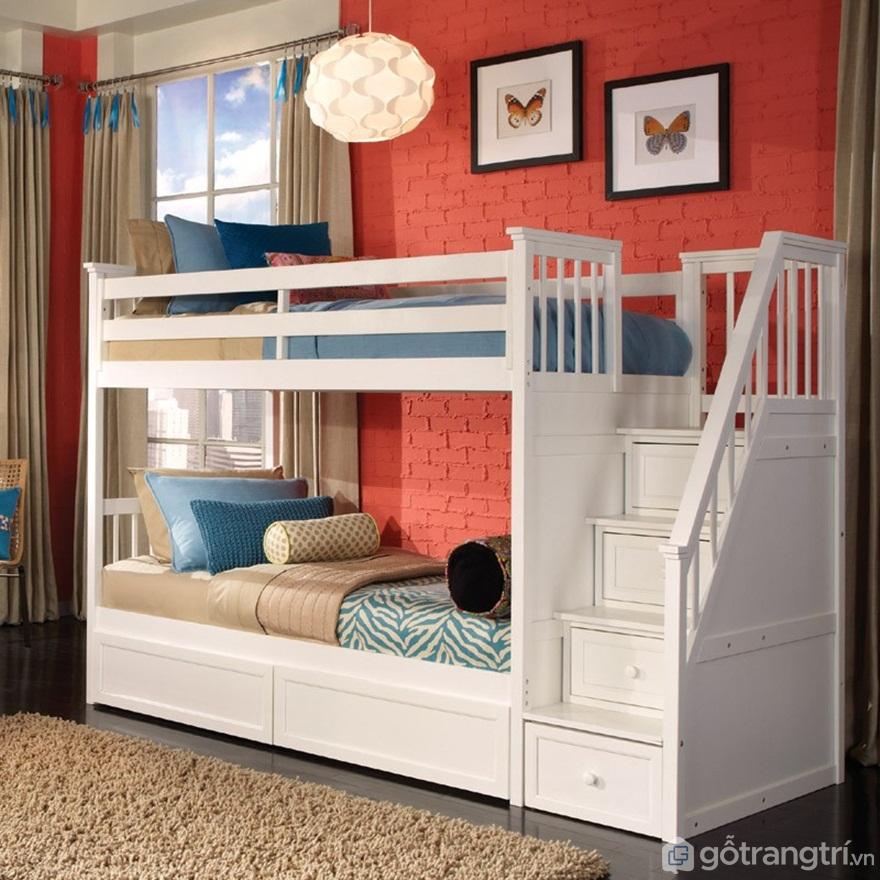 Đối tượng sử dụng giường tầng sẽ được mở rộng - Ảnh: Internet