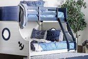 4 ý tưởng thiết kế giường tầng đẹp cho gia đình sáng tạo