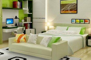 Xác định hướng giường ngủ tuổi Kỷ Tỵ cho gia đình hạnh phúc