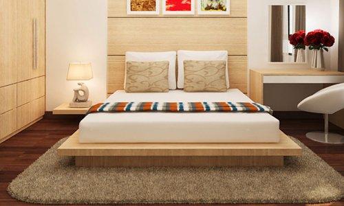 Nên chọn hướng giường ngủ tuổi Mậu Thìn như nào tốt nhất?