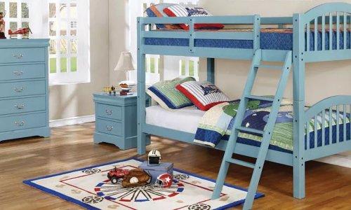 [Hỏi đáp]: Kích thước giường tầng hiện nay là bao nhiêu?