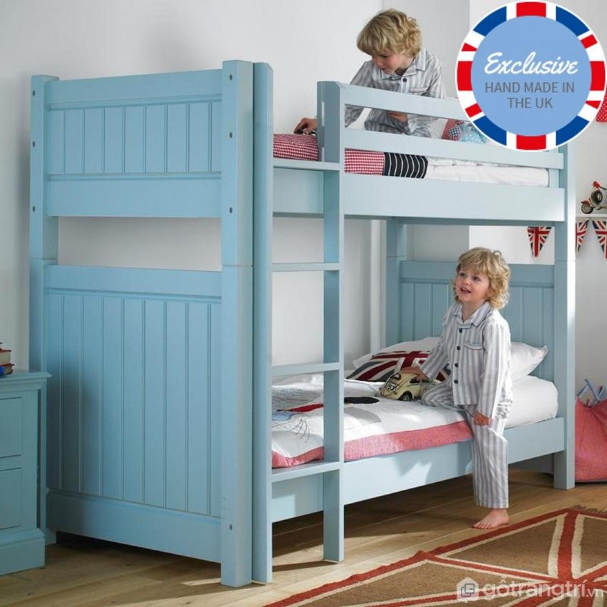 [Tư vấn]: Kích thước giường tầng hiện nay là bao nhiêu? - Ảnh: Internet
