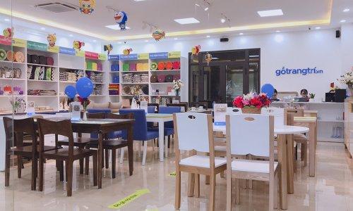 TOP 15 sản phẩm nội thất bán chạy nhất tháng 9 tại gỗtrangtrí.vn