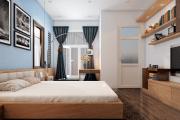 TOP 10 giường gỗ công nghiệp được yêu thích nhất hiện nay