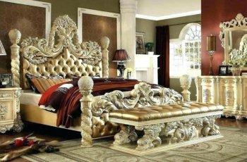 Phong thủy giường ngủ theo tuổi và những điều cần biết