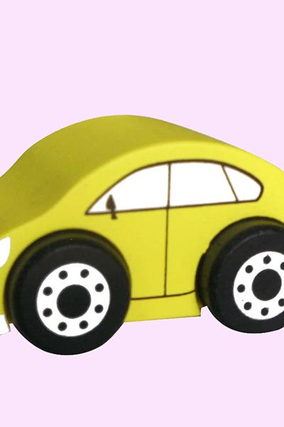 Do-choi-cho-be-bang-go-xe-taxi-mau-vang-GHB-812
