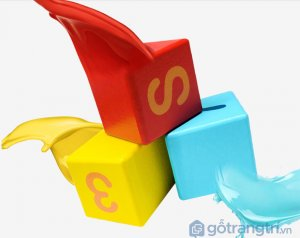 Do-choi-go-cho be-mo-hinh-xe-xanh-duong-GHB-813 (6)