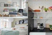 """""""Đột nhập"""" căn hộ phong cách Scandinavian đẹp như thiên đường"""