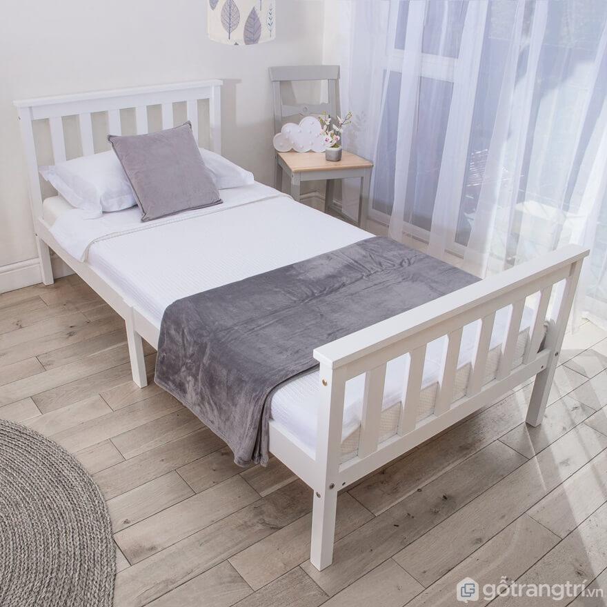 Nhược điểm của giường ngủ đơn - Ảnh: Internet