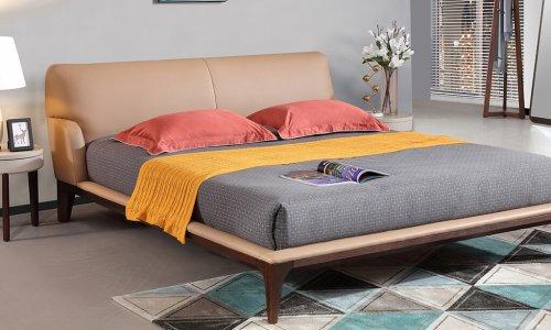 """Giường gỗ - Sự lựa chọn chưa bao giờ """"lỗi mốt"""" cho tổ ấm hiện đại"""