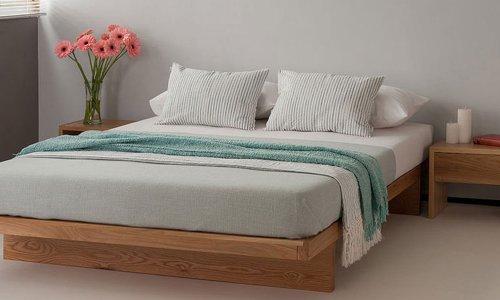"""Giường kiểu Nhật - Sự lựa chọn ngọt ngào đến từng """"milimét"""""""