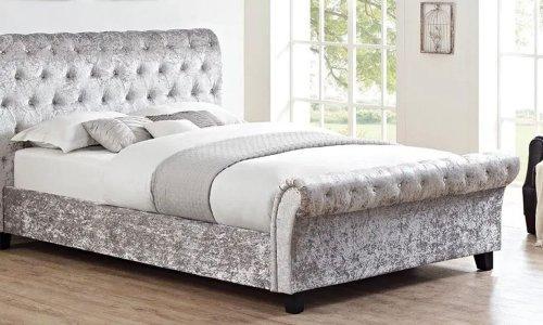 """Giường ngủ kiểu Hàn Quốc - """"Chìa khóa vàng"""" cho không gian sống đẹp"""