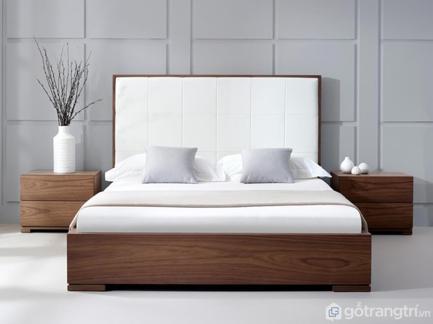 """Giường ngủ kiểu Hàn Quốc - """"Chìa khóa vàng"""" cho không gian sống đẹp - Ảnh: Internet"""