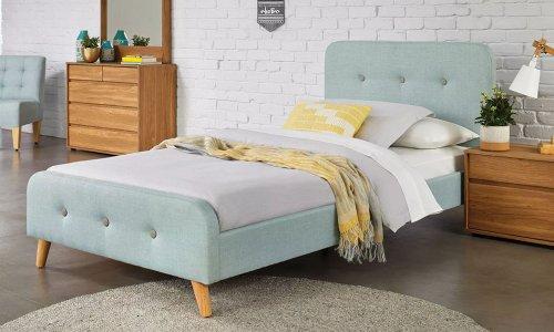 [Tìm hiểu]: Kích thước giường đơn hiện nay là bao nhiêu?
