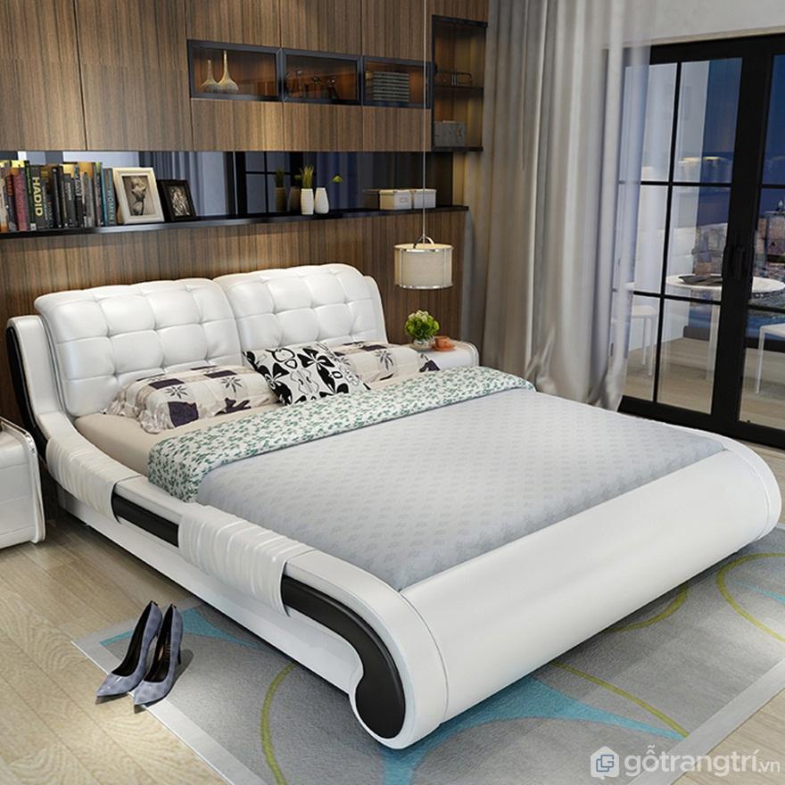 Điểm danh mẫu giường ngủ đẹp khiến bao người phải xuýt xoa - Ảnh: Internet