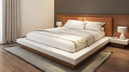 Điểm danh mẫu giường ngủ đẹp khiến bao người phải xuýt xoa