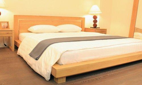 BST mẫu giường đẹp nhất hiện nay hút mắt người xem