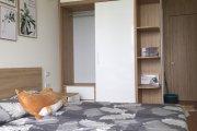 Review nội thất gỗ hiện đại nhà anh Việt – Hà Đông