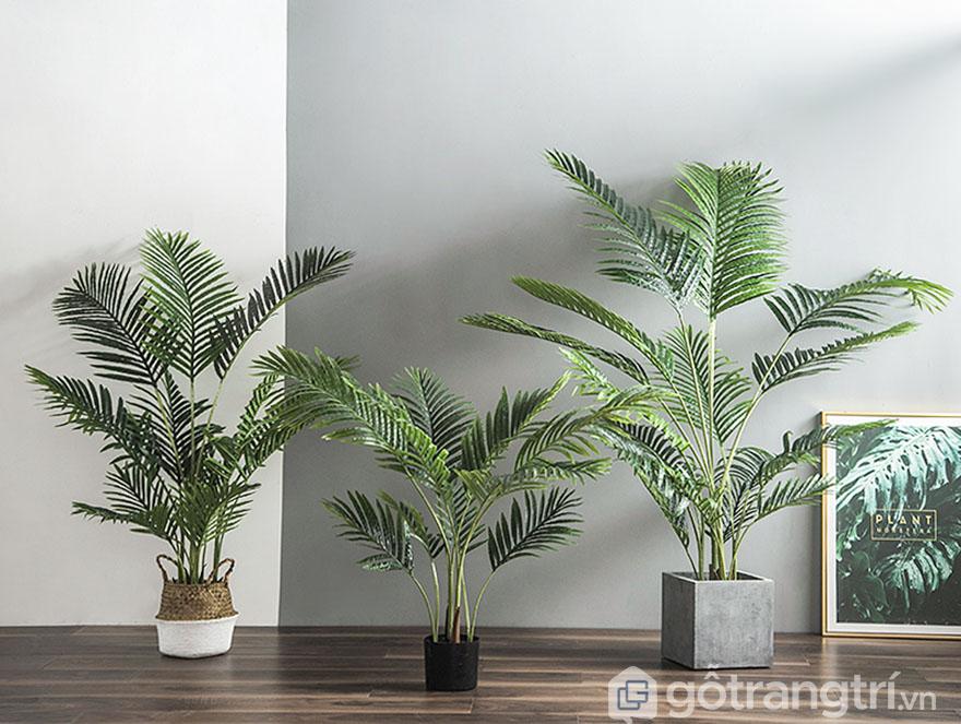 Cay-dua-canh-trang-tri-khong-gian-song-loai-140-cm-GHS-6590-2