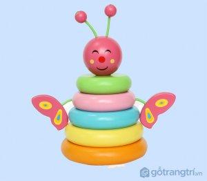 Do-cho-bang-go-xep-thap-hinh-con-buom-GHB-853 (1)