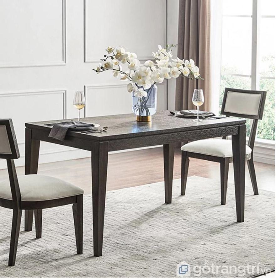 bàn ăn đẹp Hà Nội