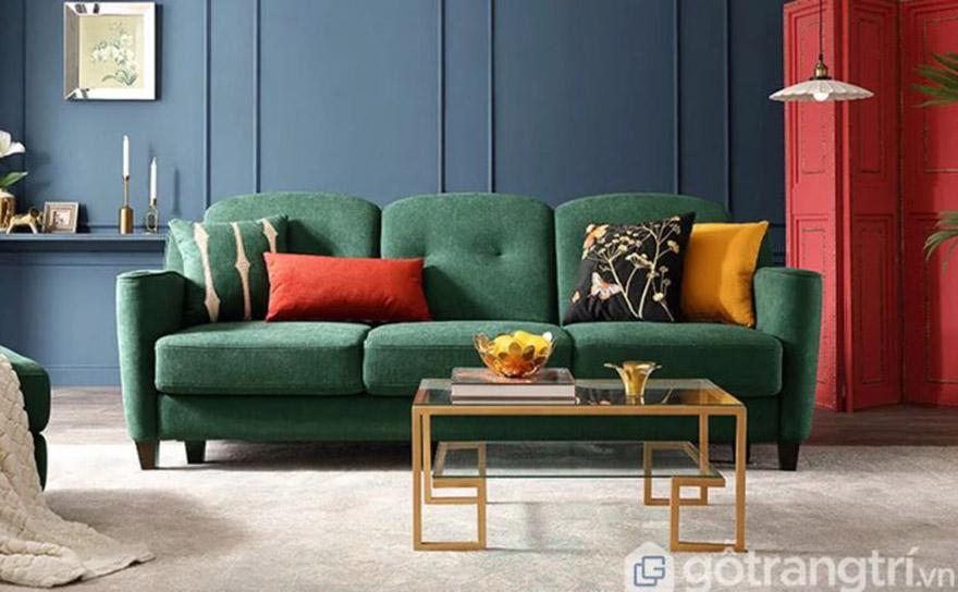 Ghế sofa ấn tượng