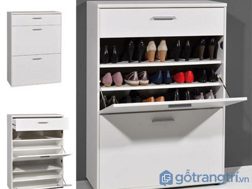 gotrangtri.vn cung cấp tủ giày cánh lật
