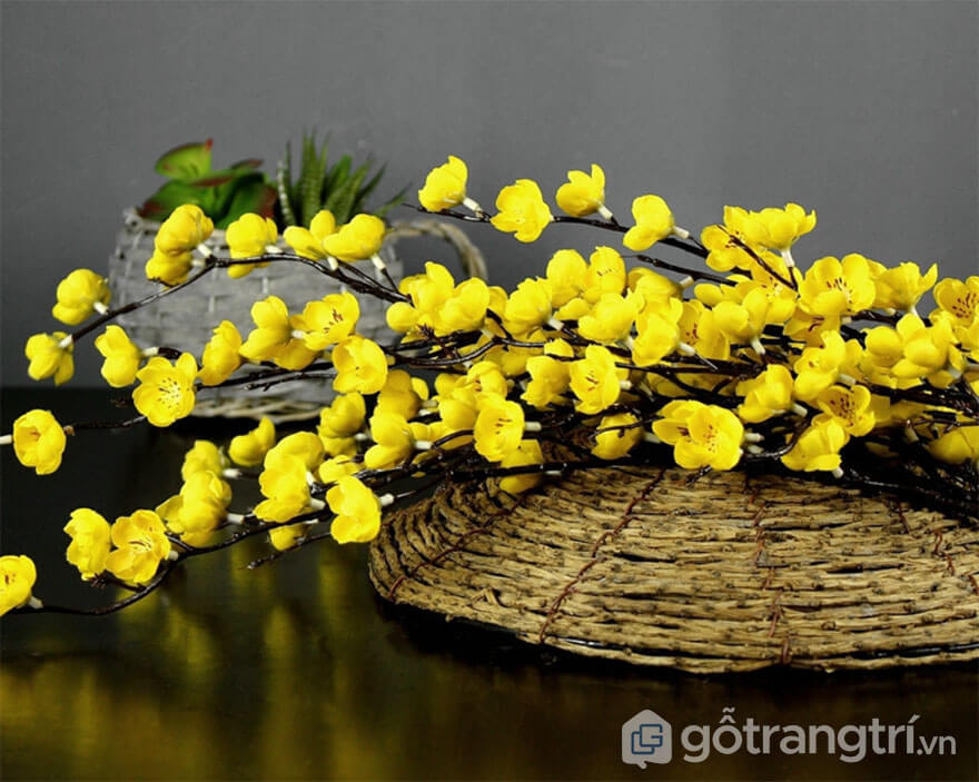 Hoa-lua-trang-tri-cao-cap-cho-gia-dinh-GHS-6604