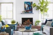 TOP 4 cây trang trí phòng khách đẹp cho ngày Tết