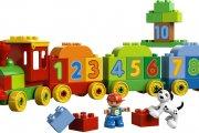 5 món đồ chơi trí tuệ kích thích tư duy, sáng tạo tuyệt vời ở trẻ