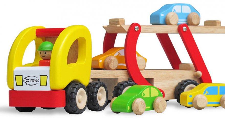 50+ mẫu oto đồ chơi trẻ em đảm bảo các bé thích mê