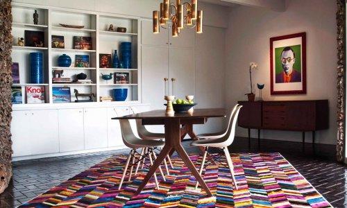 """Lời khuyên lựa chọn thảm nhà bếp """"chuẩn không cần chỉnh"""""""