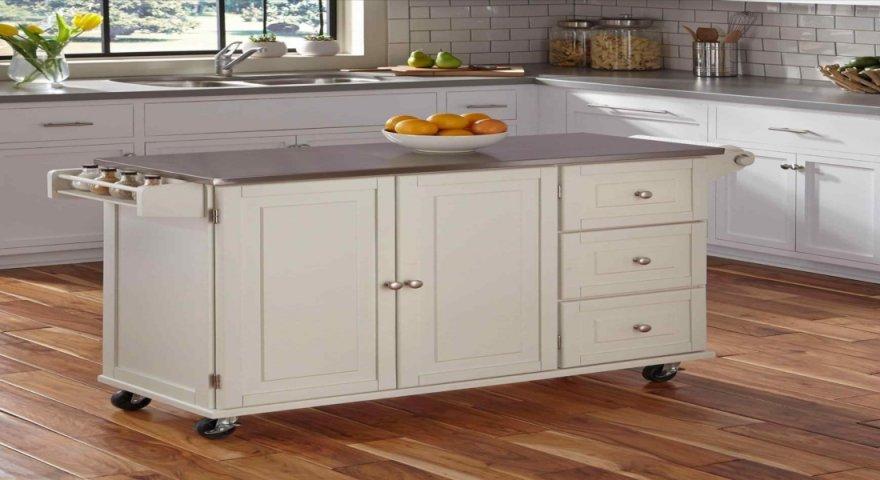 Bạn sẽ bị thôi miên bởi các mẫu tủ bếp đẹp có 1-0-2 này!