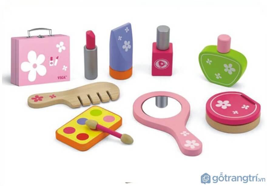 Chọn đồ chơi cho bé gái và 6 lưu ý cơ bản mà cha mẹ cần biết - Ảnh: Internet