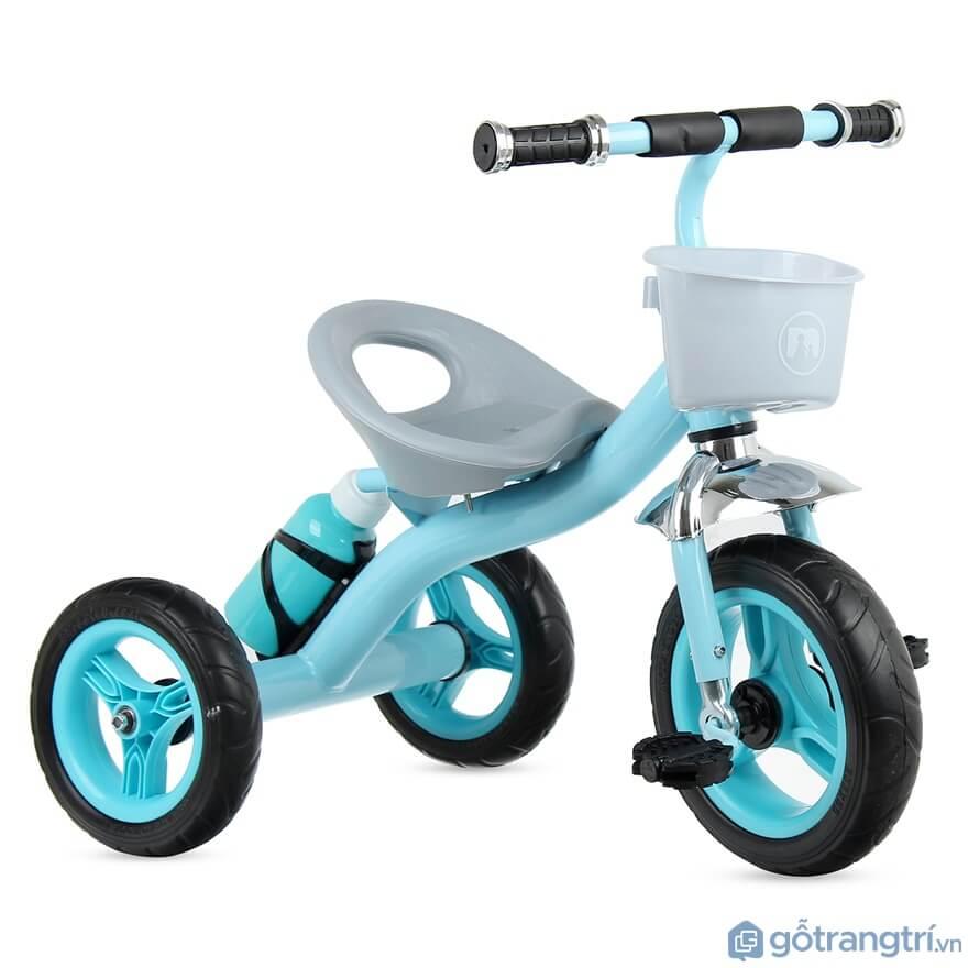 Đồ chơi đạp xe dành cho bé trai - Ảnh: Internet
