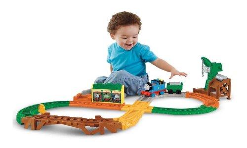 Tìm hiểu ngay cách lựa chọn đồ chơi cho bé trai theo từng độ tuổi